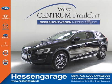 Volvo V60 CC D4 Summum