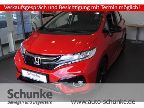 Honda Jazz 1.5 i-VTEC Dynamic Multif Lenkrad