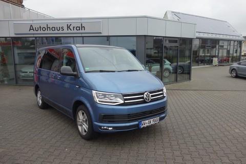 Volkswagen T6 Multivan Comfortline Edition