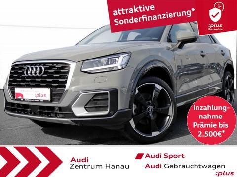 Audi Q2 Design 35 TDI PLUS SZH
