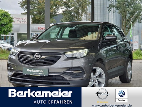 Opel Grandland X 1.5 Edit
