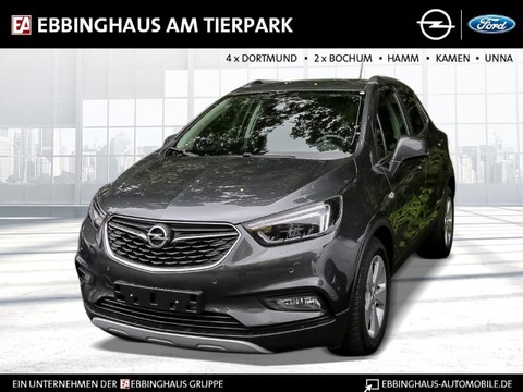 Opel Mokka 1.4 X Innovation Turbo