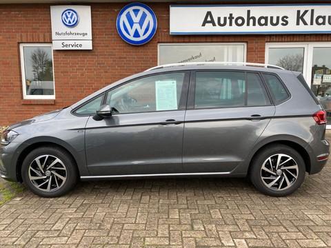 "Volkswagen Golf Sportsvan 1.0 l TSI Comfortline ""JOIN"" 85 k"