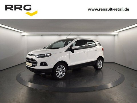 Ford EcoSport 1.0 TREND EcoBoost HEIZUNG