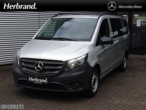 Mercedes-Benz Vito 116 L Tourer PRO Park 2xKlima