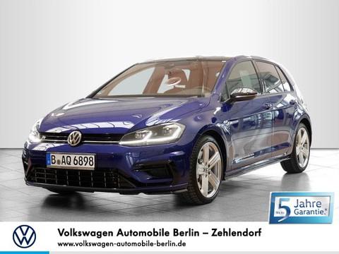 Volkswagen Golf 2.0 l TSI R Vollausst UPE 67 TEU