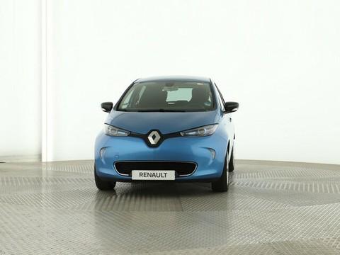 Renault ZOE R110 LIFE LIMITED AUTOMATIK inkl BATTERIE