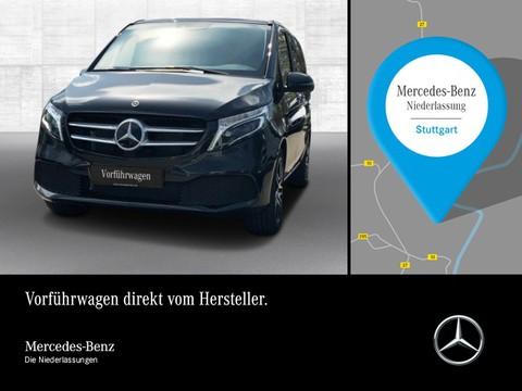 Mercedes-Benz V 220 d Edition Airmat Sportpak