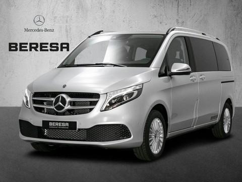 Mercedes-Benz V 220 Kompakt Spur-P