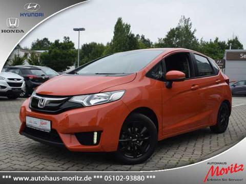 Honda Jazz 1.3 Trend & MEHR