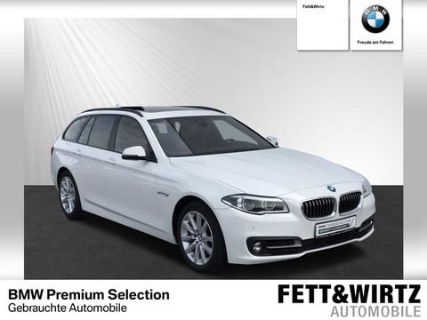 BMW 535 d xDrive