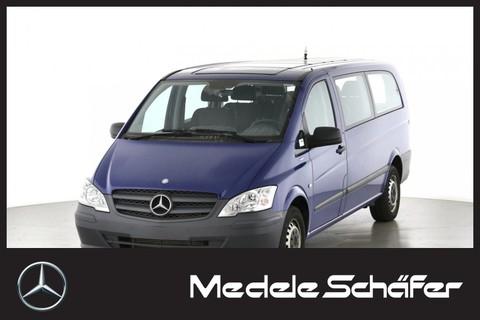 Mercedes Vito 116 KOMBI EXTRALANG