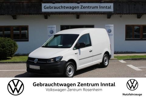 Volkswagen Caddy 2.0 TDI Kasten -