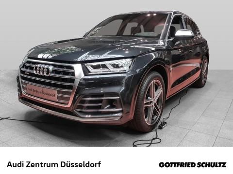 Audi SQ5 1.8 TDI Technology Selection UPE 815