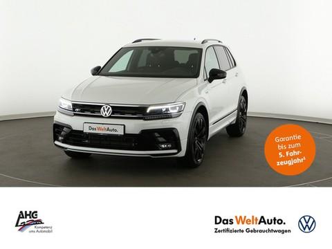 "Volkswagen Tiguan 2.0 TDI R-Line ""Black Style"""