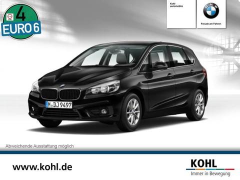 BMW 220 Active Tourer Advantage