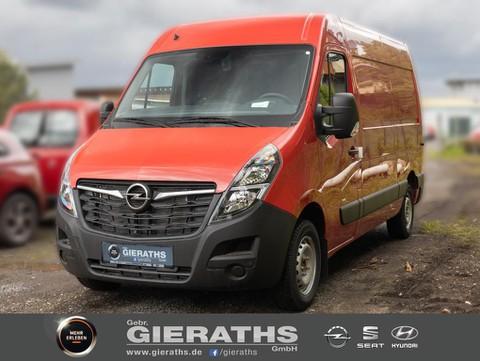 Opel Movano 2.3 Cargo Diesel H2