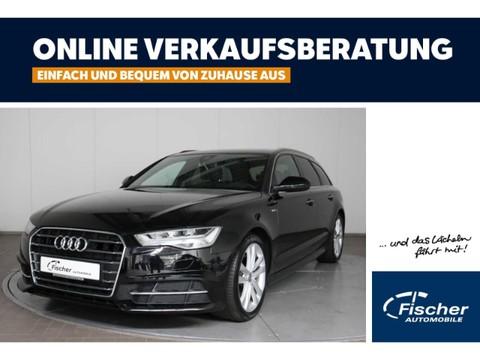 Audi A6 2.0 TDI Avant ultra S-line