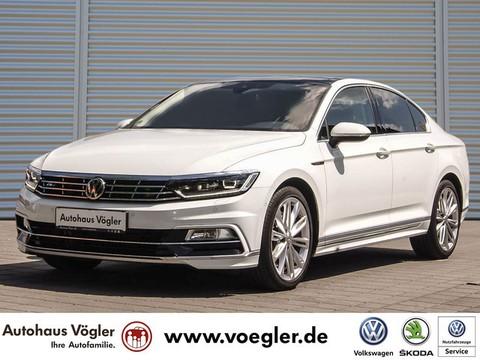 Volkswagen Passat Highl R-Line