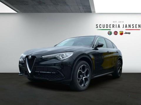 Alfa Romeo Stelvio 2.0 l 16V Turbo Super |