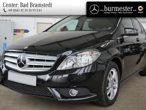 Mercedes-Benz B 200 BE