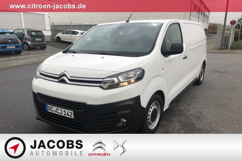 Citroën Jumpy M 150 Business-Solution---Ka