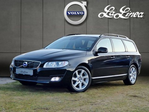 Volvo V70 D3 Black Edition