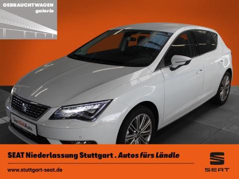 Seat Leon 1.5 TSI Xcellence EPHv h WINTER