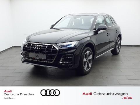 Audi Q5 advanced 40 TDI quattro