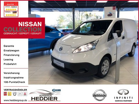 Nissan NV200 e-Kasten Premium 80kW