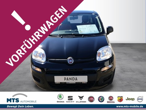 Fiat Panda 1.2 Easy 8V EURO 6d