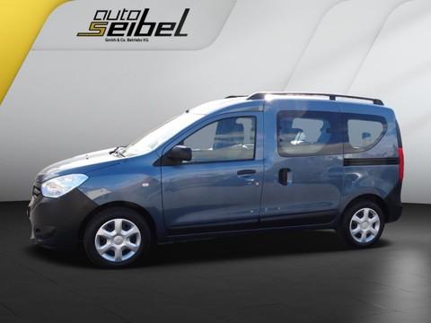 Dacia Dokker 1.6 MPI Ambiance
