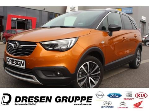 Opel Crossland X 1.2 Ultimate Turbo