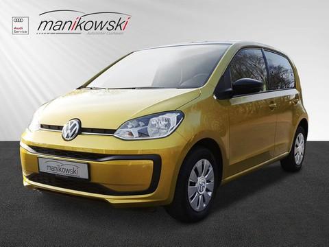 """Volkswagen up 1.0 """"Move"""" 12M Design-Paket Klimaa"""