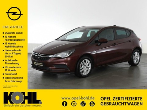 Opel Astra 1.4 Turbo Blth