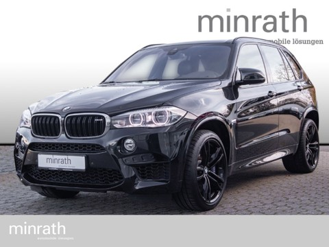 BMW X5 M M DRIVE 4xSHZ