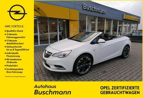 Opel Cascada 1.4 Edition