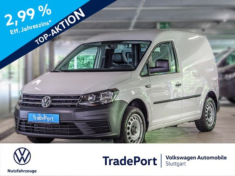 Volkswagen Caddy 1.4 TSI Kasten