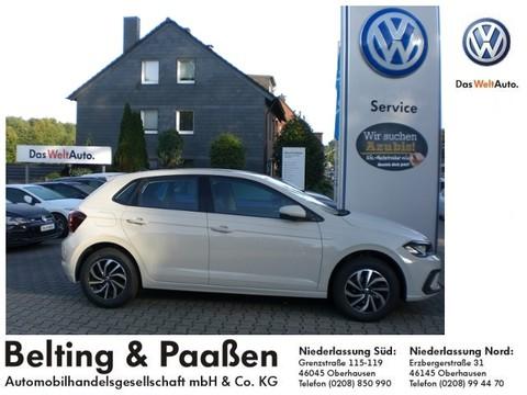 Volkswagen Polo 1.0 Life