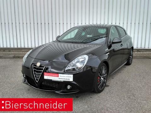 Alfa Romeo Giulietta 1.4 l MultiAir QV Line Finanzierung