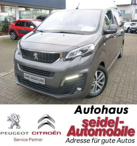 Peugeot Traveller 2.0 180 Automatik Allure L2