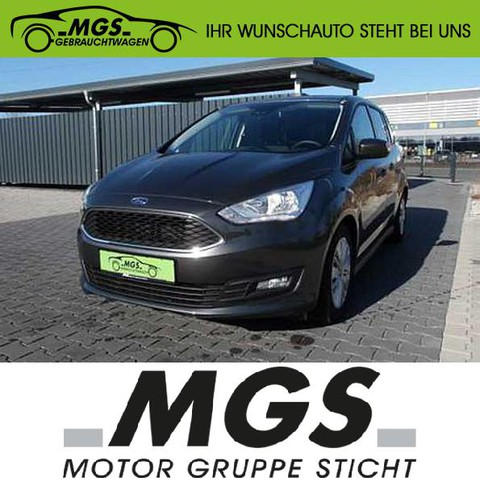 Ford Grand C-Max 1.0 EcoBoost COOL&CONNECT # #