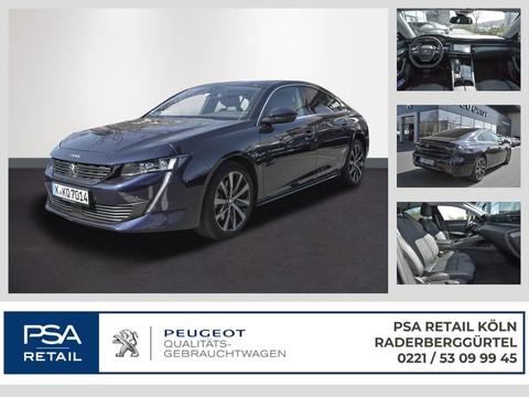 Peugeot 508 160 Allure Night Vision
