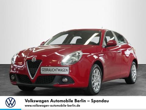 Alfa Romeo Giulietta 1.4 TB 16V
