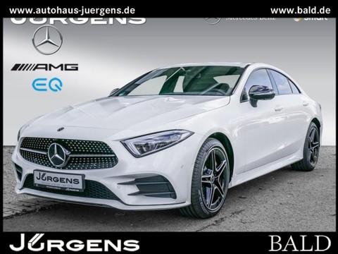 Mercedes-Benz CLS 450 Coupé ° Night