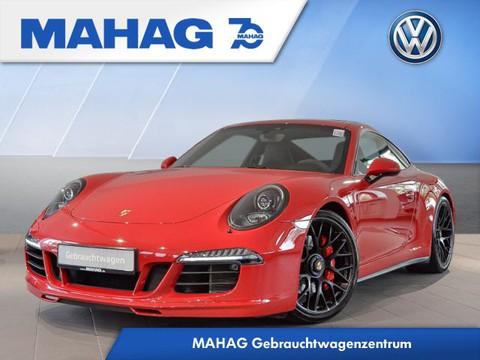 Porsche 911 3.8 Carrera GTS AeroKit InterieurGTS