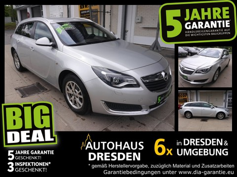 Opel Insignia 2.0 Business Edition