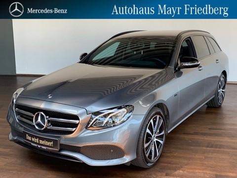 Mercedes-Benz E 300 de T HYBRID MOD 2020 WIDE NIGHT