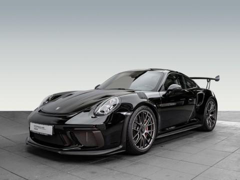 Porsche 991 911 GT3 Weissach-Paket Liftsystem