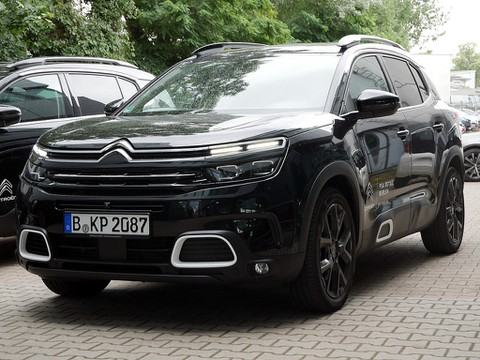 Citroën C5 Aircross 180 Shine